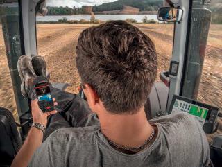Smart Farming – bereit für die Zukunft